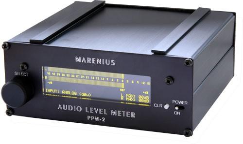 MARENIUS PPM-2