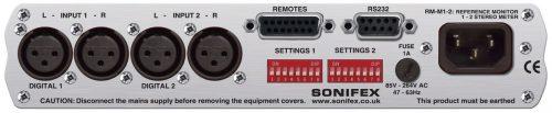 SONIFEX MONITOR RM-M2F53