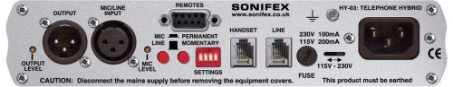 SONIFEX HYBRID HY-03