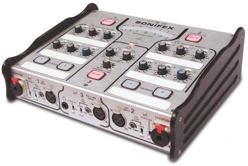 SONIFEX ELECTRONICS CM-CU21
