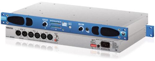 SONIFEX MONITOR RM-CA2