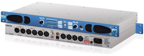 SONIFEX MONITOR RM-CAD8