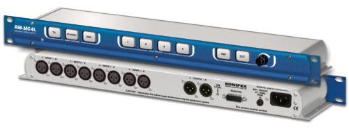 SONIFEX MONITOR RM-MC4L