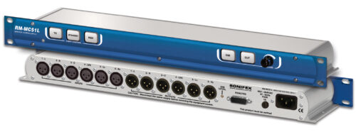 SONIFEX MONITOR RM-MC51L