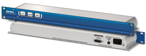 SONIFEX MONITOR RM-MCL