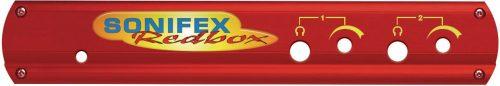 SONIFEX REDBOX RB-FR3