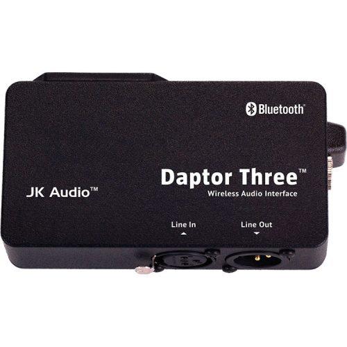 JK Audio Daptor Three