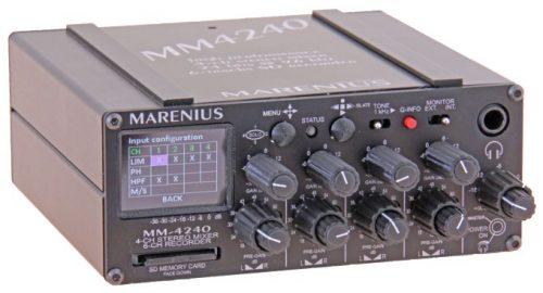 Marenius MM-4240TC