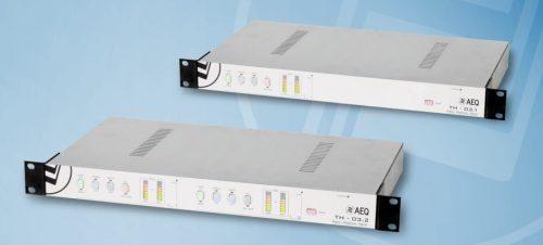 AEQ TH-03 EX: AES (option AES)