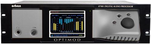 ORBAN Optimod-FM 8700i