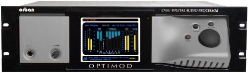 ORBAN Optimod-FM 8700i LT