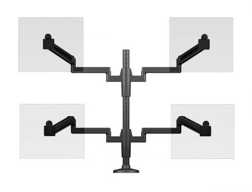 OCW ULTIMA Low Profile écrans