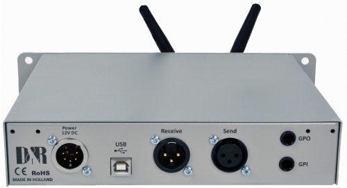 D&R GSM Hybrid