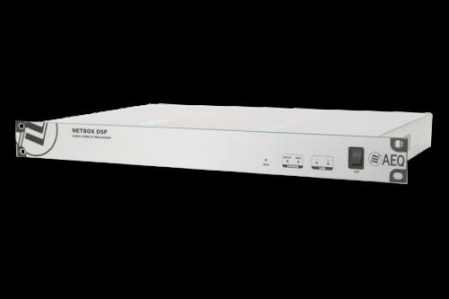 AEQ NETBOX DSP 128