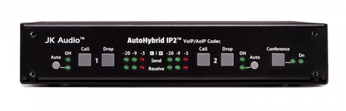 JK Audio AutoHybrid IP2