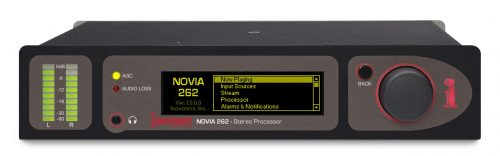 Inovonics NOVIA 262