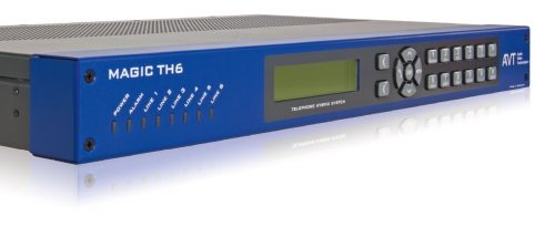 AVT MAGIC TH6 Telephone Hybrid