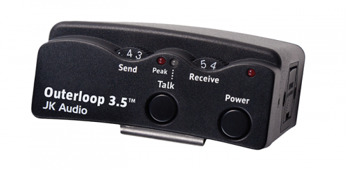 JK Audio Outerloop 3.5