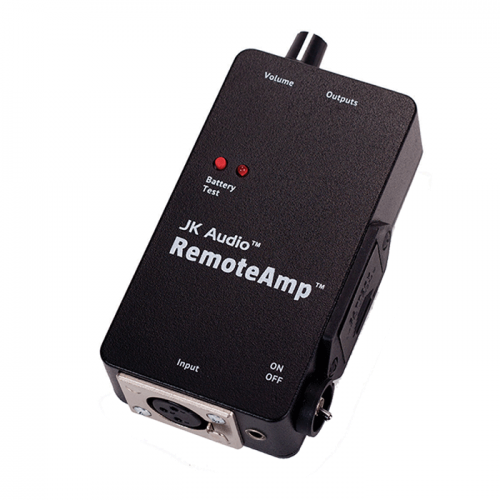 JK  Audio RemoteAmp