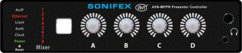 SONIFEX AVN-MPPR