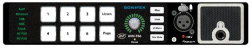 SONIFEX AVN-TB6