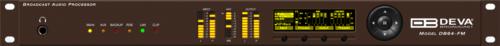DEVA BROADCAST DB64-FM