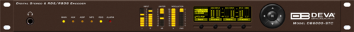 DEVA BROADCAST DB6000-STC