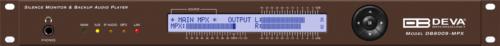 DEVA BROADCAST DB8009-MPX