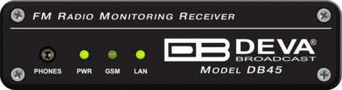 DEVA BROADCAST DB45